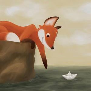 Fox papership